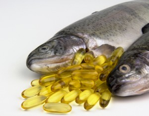 Fish oil Pic